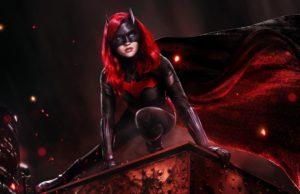 Guida serie TV del 24 settembre: Elementary, Batwoman, Diavoli