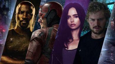 The Defenders: i Marvel Studios pronti a rilanciare il franchise tra cinema e TV?