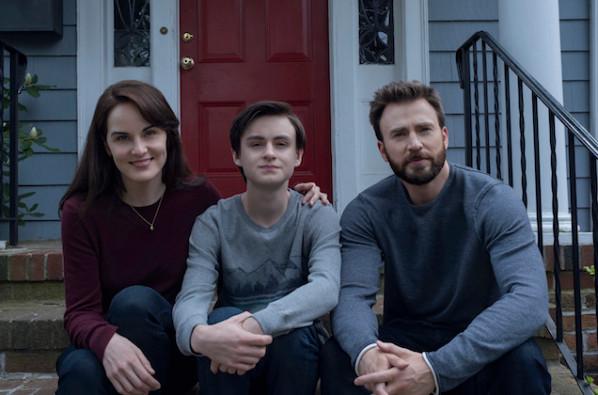 Defending Jacob: ci sarà una seconda stagione della serie Apple?