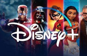 Disney+: arriva la funzione GroupWatch