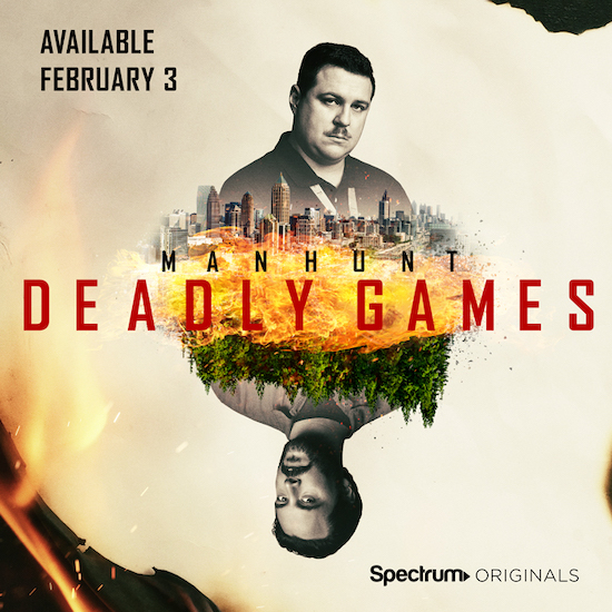 Manhunt: Deadly Games – il primo trailer della seconda stagione ispirata al caso Richard Jewell