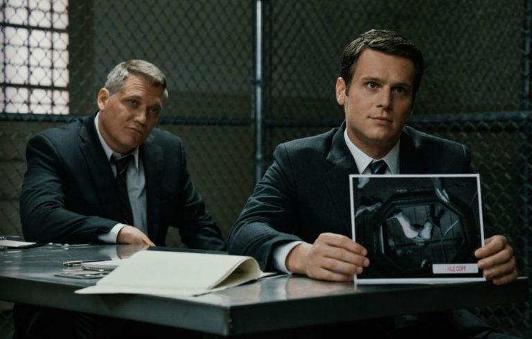 Mindhunter: David Fincher e Netflix tornano in trattative per una terza stagione?