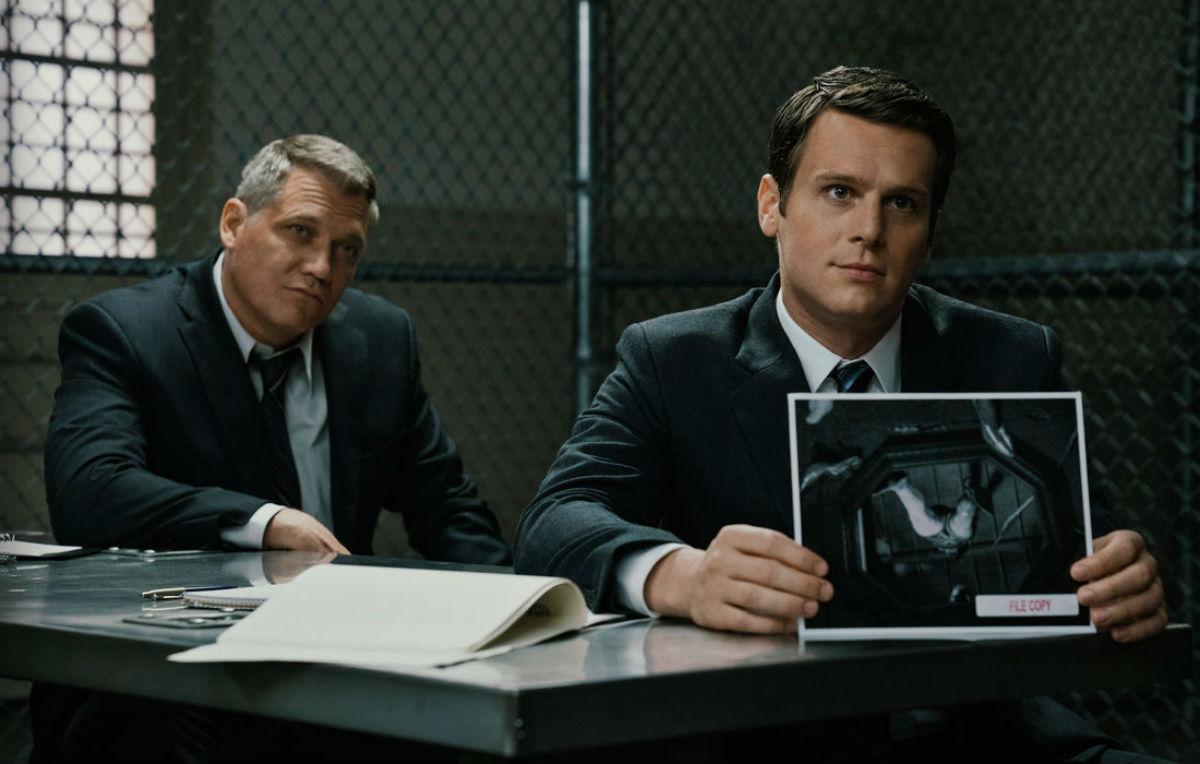 Mindhunter: la terza stagione è sospesa, sciolti i contratti degli attori