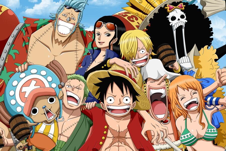 One Piece: Netflix ordina la serie TV in live-action