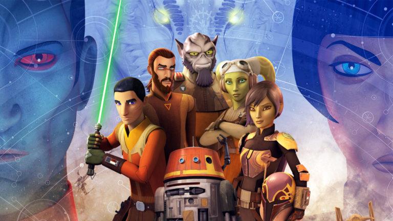 Star Wars Rebels: in arrivo una serie sequel su Disney+?