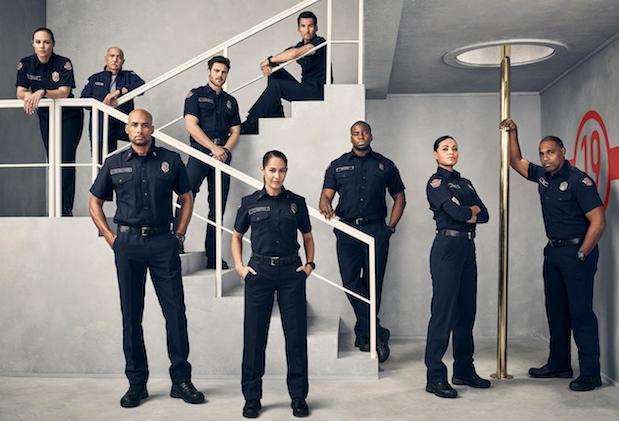 Station 19: la nuova showrunner promette più dramma e morti nella terza stagione