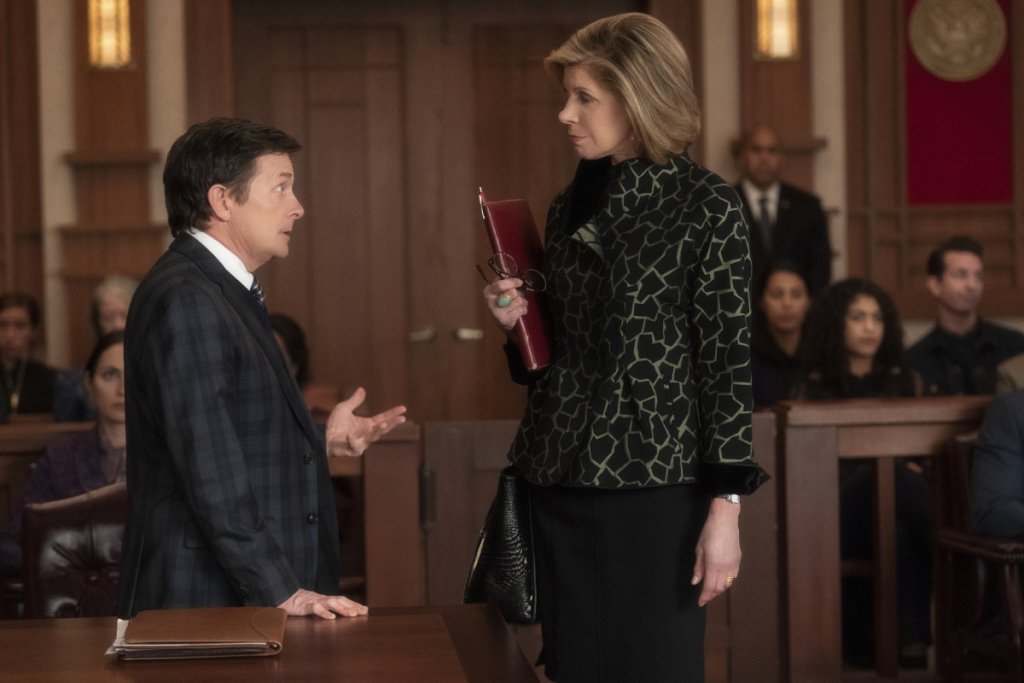 The Good Fight: il trailer della quarta stagione