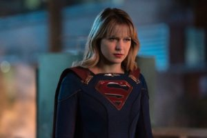 Supergirl: Chris Wood e altri attori torneranno per il 100° episodio 3