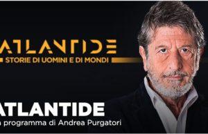 Atlantide Speciale su La7