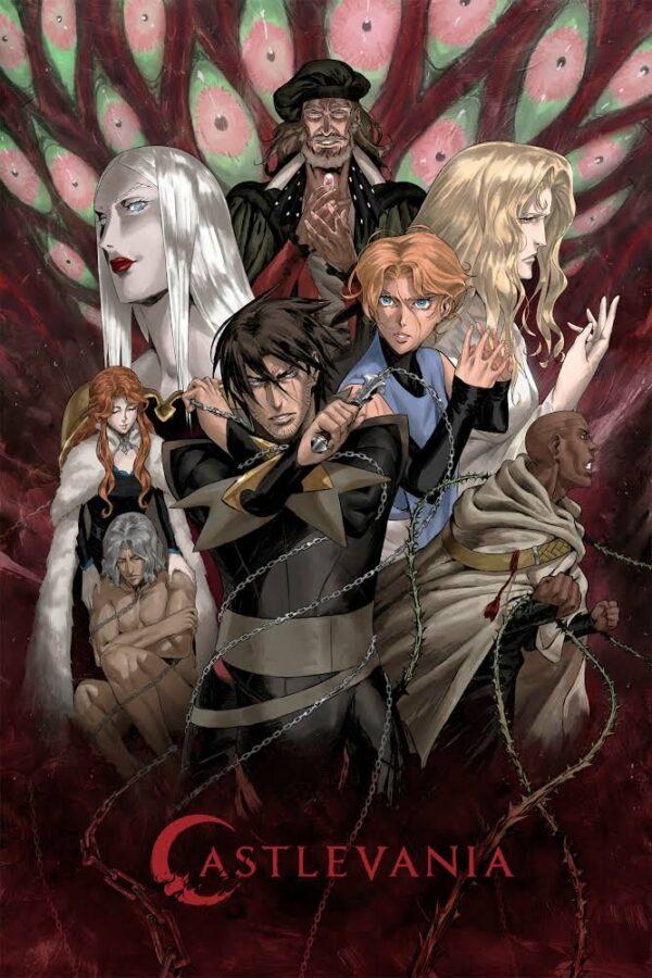Castlevania: il trailer ufficiale della terza stagione!