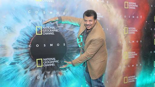 Cosmos - Odissea nello spazio National Geographic