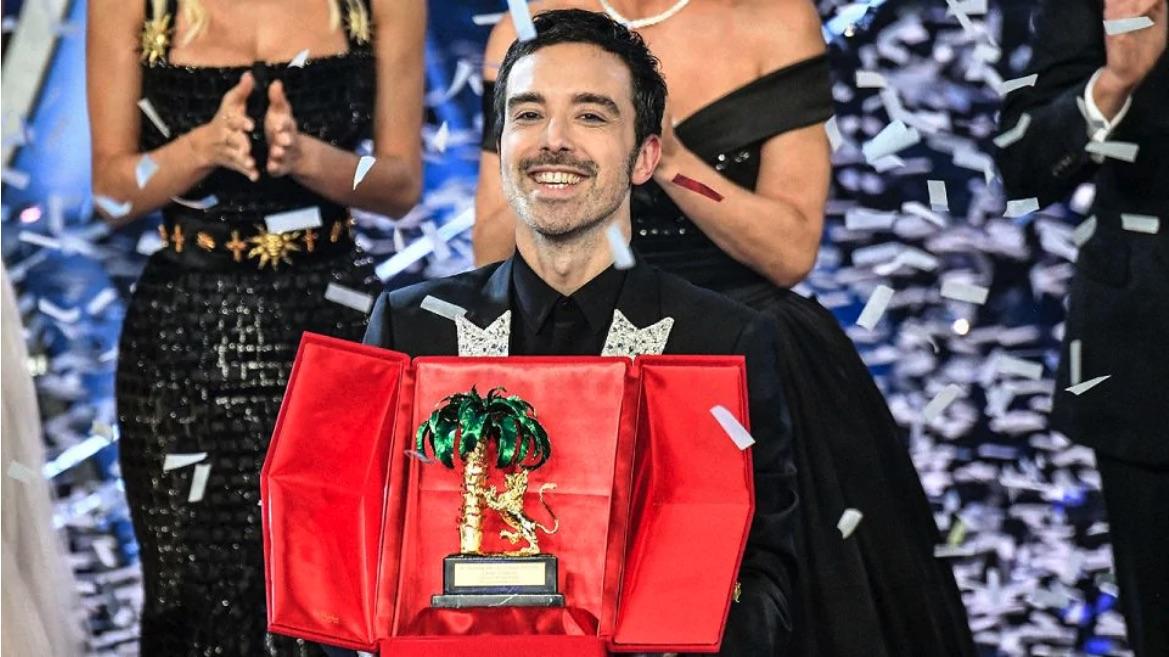 Sanremo 2020, trionfa Diodato (anche premio della critica): sarà anche all'Eurovision
