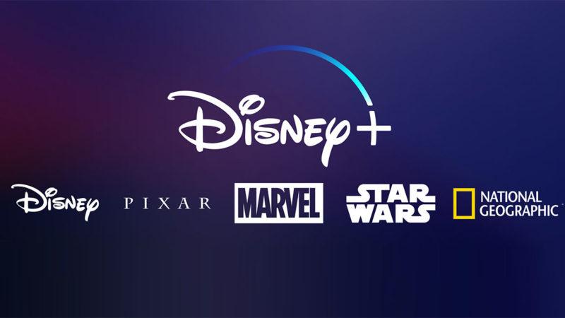 Disney + arriva anche su Timvision dal 24 marzo