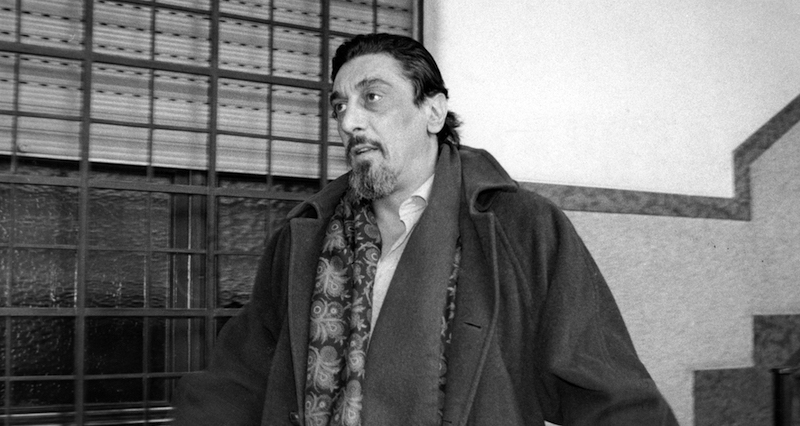 Flavio Bucci, l'omaggio e il ricordo di Rai Play