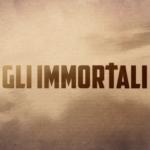 Gli Immortali Sky Arte