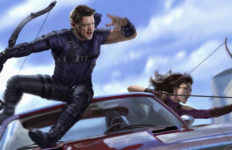Disney+: confermate per il 2021 quattro serie TV dei Marvel Studios