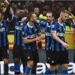 Inter-Napoli Rai Uno