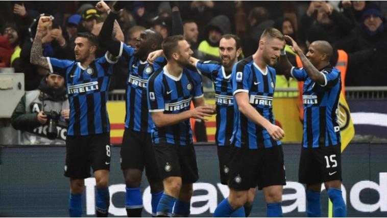 Guida Tv 12 febbraio: Inter-Napoli, Speciale Atlantide, L'Assedio