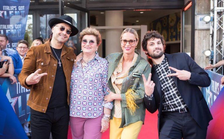 Guida Tv Sky 19 febbraio: Italia's Got Talent, Iron Maiden – Behind The Beast
