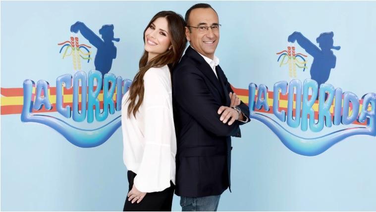 Guida Tv 28 febbraio: Amici Serale, La Corrida, Il cacciatore 2, Presadiretta