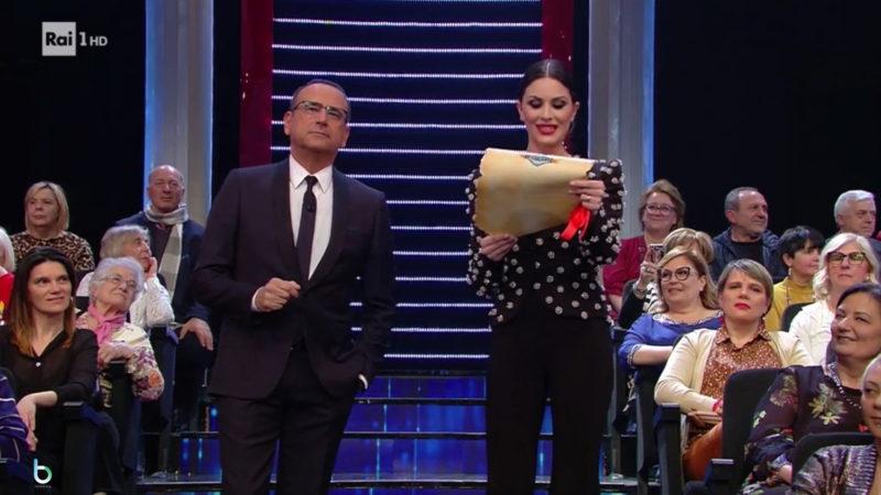 Ascolti tv 28 febbraio: vince La Corrida, il serale di Amici non fa il botto