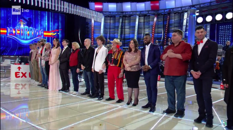 Ascolti tv 21 febbraio: vince La Corrida di Carlo Conti