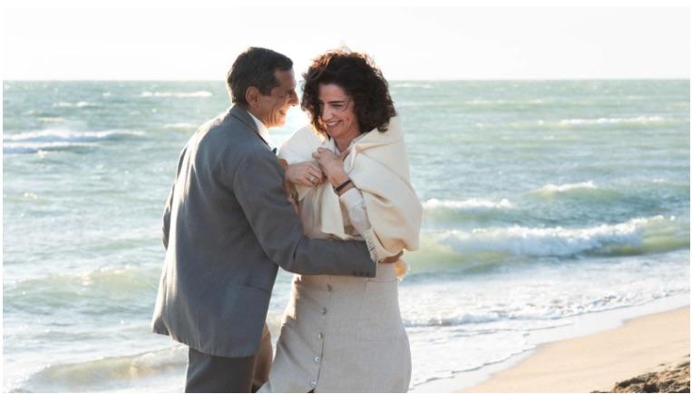 La vita promessa, Luisa Ranieri torna nei panni melodrammatici di Carmela (anticipazioni)