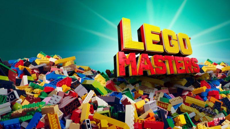 Lego Masters USA e le altre novità sui canali Crime + Investigation, Blaze e History