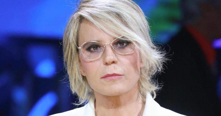 Maria De Filippi, Roberto Burioni tra gli ospiti di Che tempo che fa 1° marzo