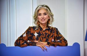 """Intervista a Paola Marella che torna su La7 dal 16 febbraio con """"A te le chiavi"""""""