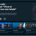 PlayList24 la tv in pillole su Rai Play
