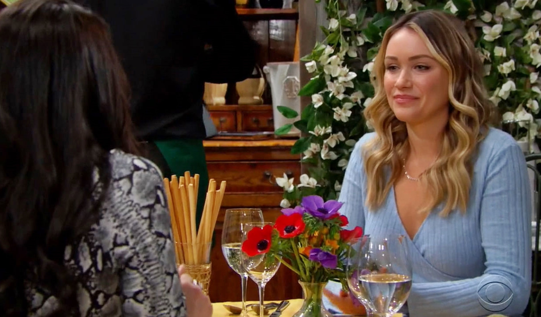 Beautiful, Quinn e Flo grandi amiche (puntata 11 febbraio)