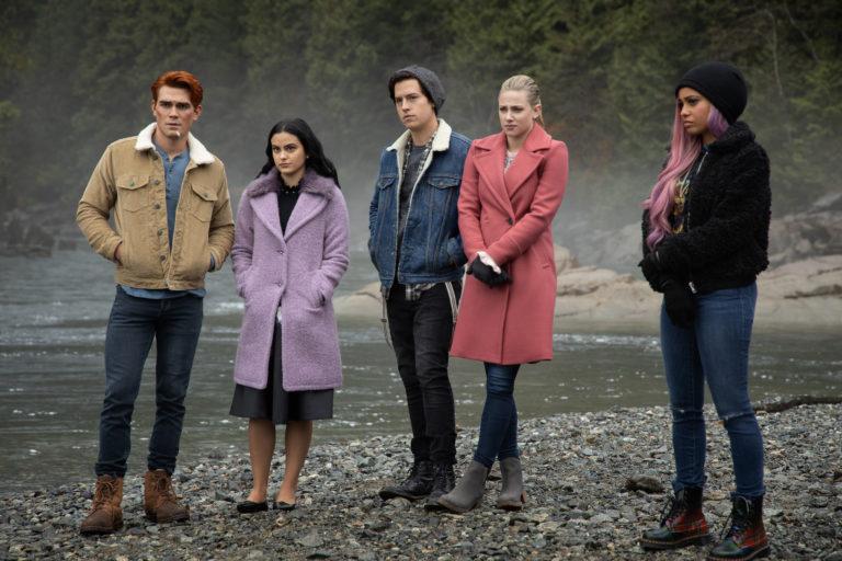 Riverdale: confermato un significativo salto temporale per la quinta stagione