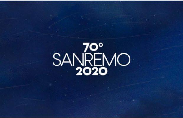 Sanremo 70 serata finale