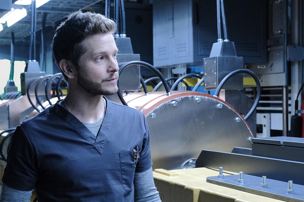 The Resident, la seconda parte della terza stagione dall'11 febbraio su Foxlife