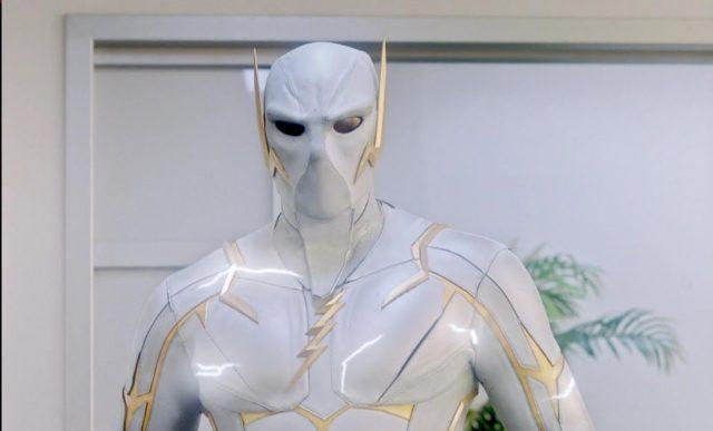 The Flash 6: confermato il ritorno di Godspeed con una foto dal set