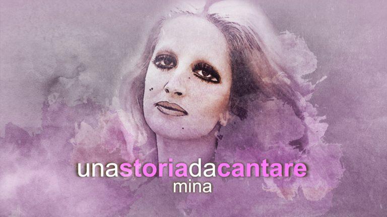 Una storia da cantare, si celebra Mina nella puntata del 22 febbraio