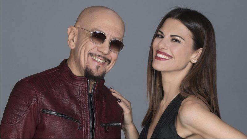 Una storia da cantare, Enrico Ruggeri e Bianca Guaccero tornano a raccontare grandi autori