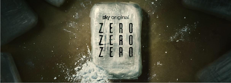Zero Zero Zero Sky Original