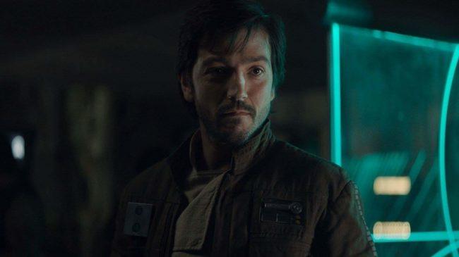 Star Wars: le riprese della serie TV di Cassian Andor nel 2020