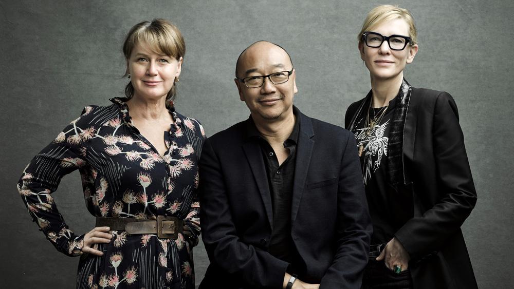 Stateless: Netflix distribuirà la nuova serie con Cate Blanchett