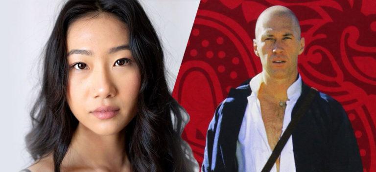 Kung Fu: Olivia Liang sarà la protagonista del reboot di The CW