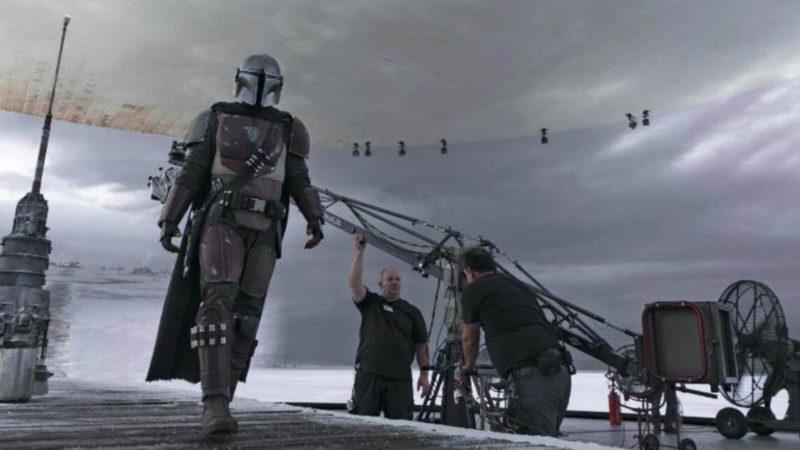 The Mandalorian: la rivoluzionaria tecnologia StageCraft in un video
