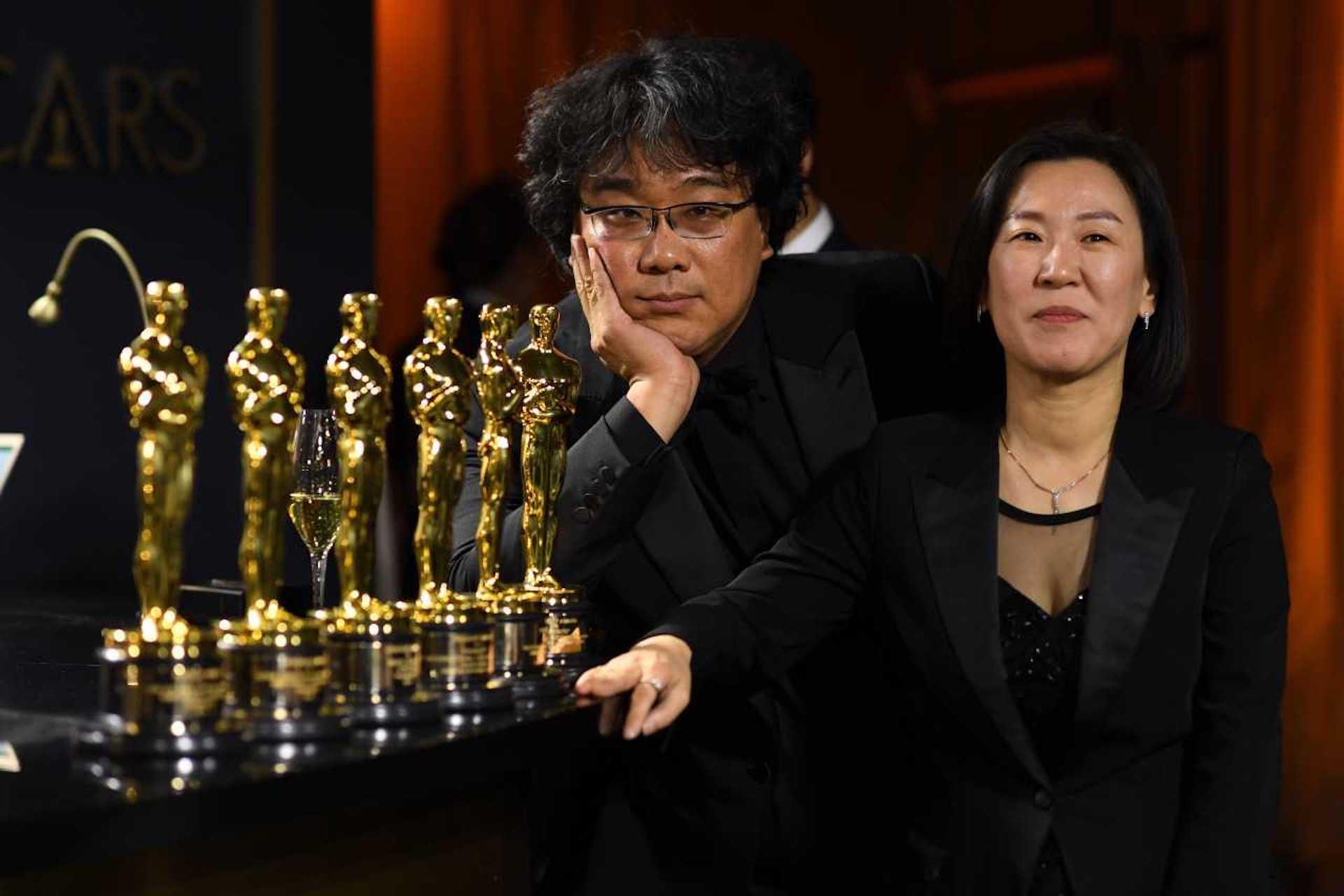 Ascolti USA del 9 febbraio: peggior risultato di sempre per gli Oscar