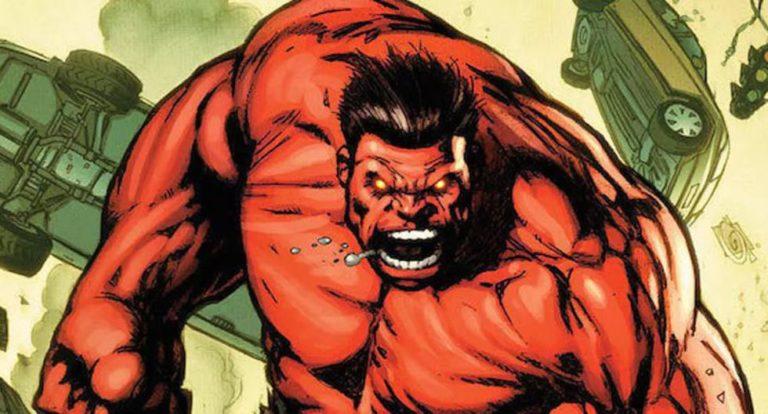 She-Hulk: William Hurt sarà finalmente Hulk Rosso nella serie TV di Disney+?