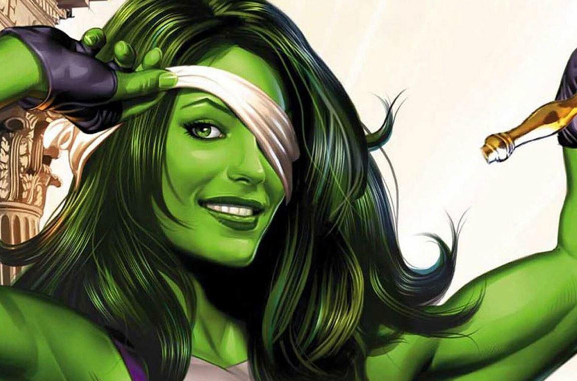 She-Hulk e Hawkeye: le riprese di entrambe le serie nel 2020
