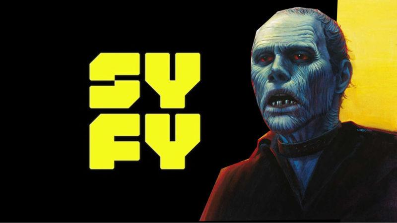 Syfy ordina l'adattamento televisivo di Day of the Dead, il cult horror di George A. Romero