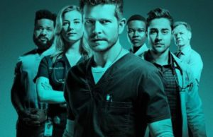 Guida serie TV del 19 febbraio: The Resident, NCIS, The Good Doctor