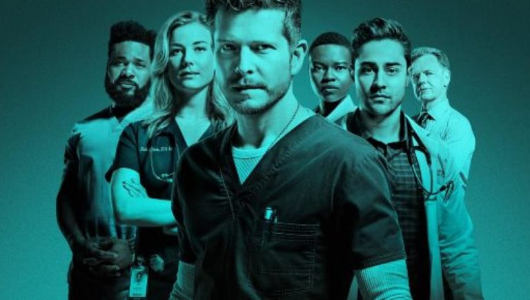 Guida serie TV del 12 febbraio: The Good Doctor, The Resident, Yellowstone