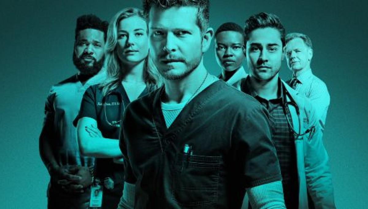 Guida serie TV del 6 marzo: The Resident, The Good Doctor